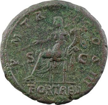 Hadrien, as, Rome, 121-122