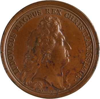 Louis XIV, seconde conquête de la Franche Comté, 1674 Paris