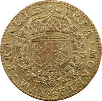 Cour des monnaies, 1636