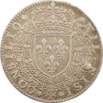Conseil du Roi, Henri IV, 1606