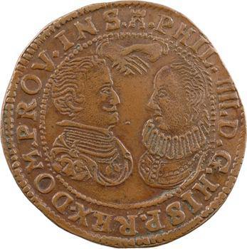 Pays-Bas méridionaux, Flandre, États de Lille, mariage de Philippe IV et de Marie-Anne d'Autriche, s.d. (1649) Tournai