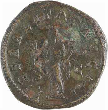 Gordien III, dupondius, Rome, 239-240