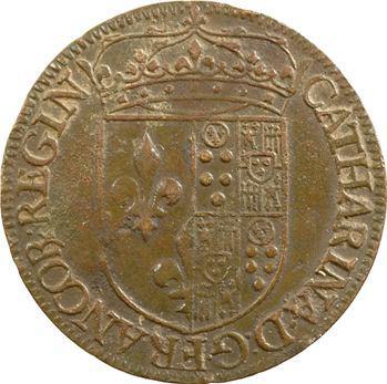 Catherine de Médicis, s.d. (après 1559) Paris
