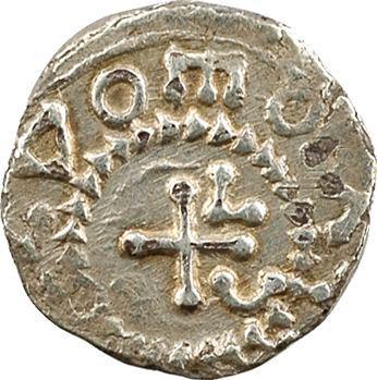 Austrasie, Yvois-Carignan, trémissis fourré, s.d. (c.675)
