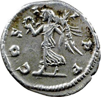 Septime Sévère, denier, Rome, 198-200