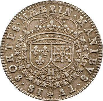 Henri IV, 1597