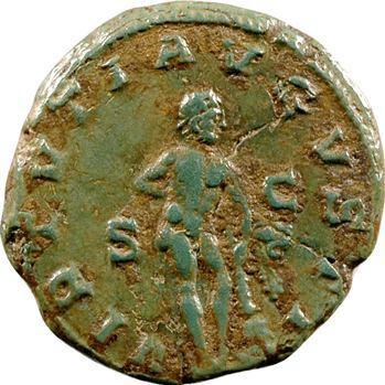 Gordien III, as, Rome, 241-243