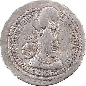 Royaume Sassanide, Sapor Ier, obole, 241-272