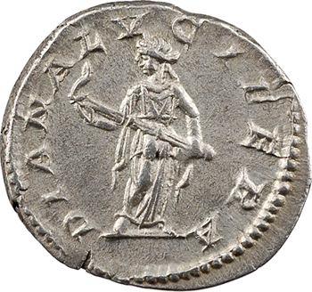 Julia Domna, denier, Rome, 211-217
