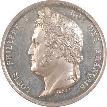 Louis-Philippe Ier, Chambre des députés, par Petit, session 1848, Paris