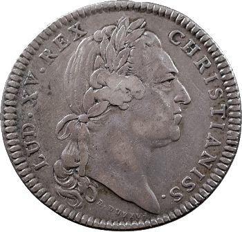 Languedoc (États de), Louis XV, 1774