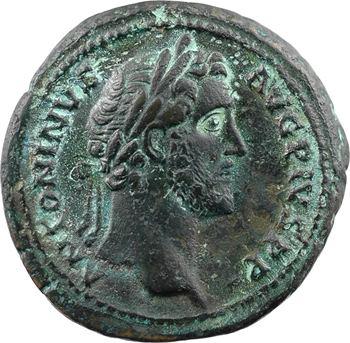 Antonin le Pieux, as, Rome, 140-144