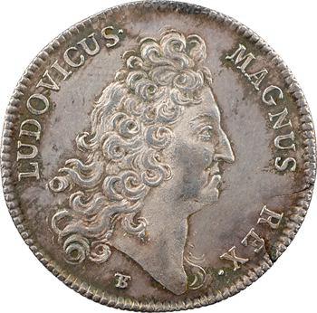 Languedoc (États de), Louis XIV, 1715/3 Paris