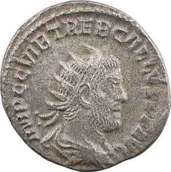 Trébonien Galle, antoninien, Antioche, 252-253