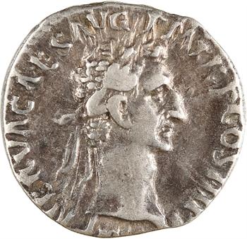 Nerva, denier, Rome, 97