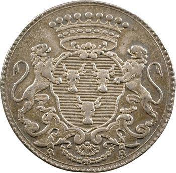 Bourgogne, Boiveau, élu des États de Bourgogne, 1746