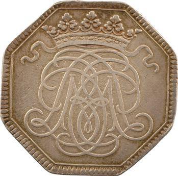 Ile-de-France, de Montboissier de Canillac de Beaufort (Philippe-Claude ou Claude)