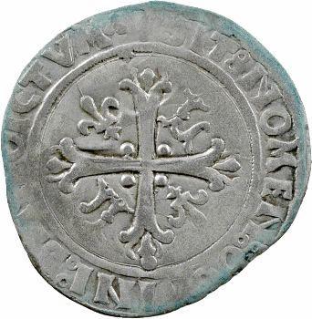 Louis XII, dizain Ludovicus, Lyon
