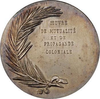 IIIe République, Société l'Africaine, par Belloc, s.d. Paris