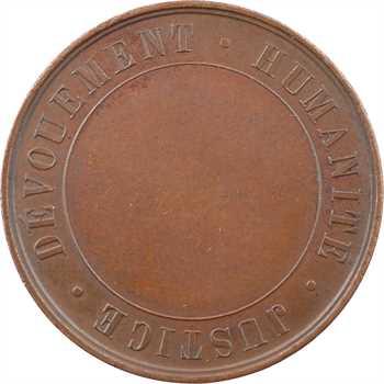 Orient de Troyes, l'Union Fraternelle, 5850 (1850) Paris