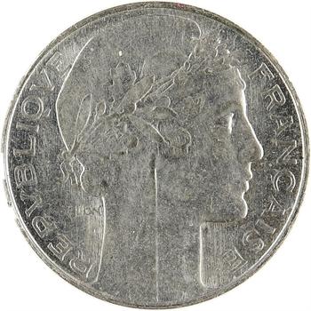 IIIe République, épreuve hybride de 50 centimes Morlon/Domard, s.d. (1930) Paris