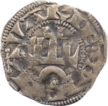 Navarre (royaume de), Thibaut II, denier