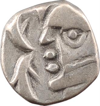Volques Tectosages, drachme à la tête cubiste, c.121-52 av. J.-C.