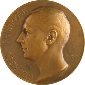 Égypte, Georges Philippar, exposition française au Caire, par Auguste Maillard, 1930 Paris