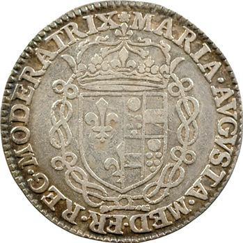 Marie de Médicis, 1615