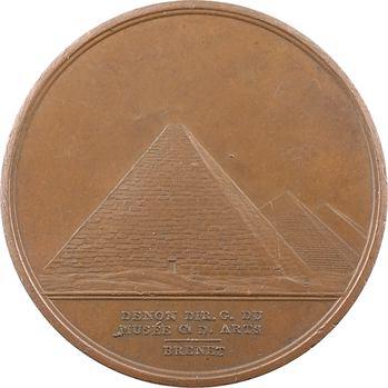 Directoire, conquête de la Basse Égypte, grand module, An VII (1798)