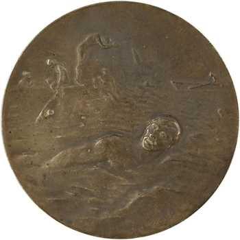 Huguenin (F.) : Sports nautiques, 1923