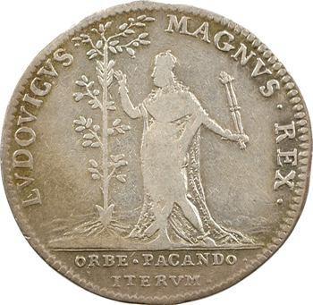 Languedoc (les États de), Louis XIV, 1697