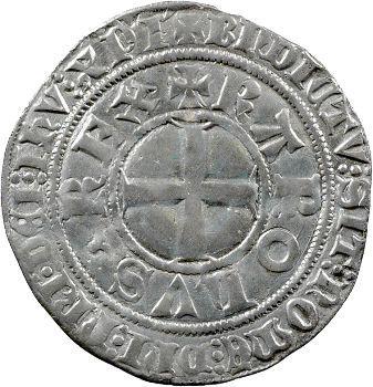 Charles V, gros tournois 2e émission