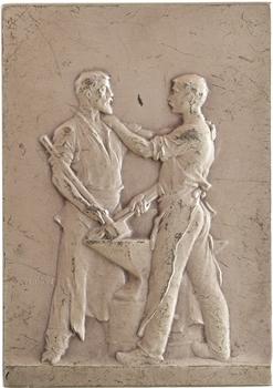 Vernon (F.) : Solidarité, 1902 Paris, SAMF N° 49