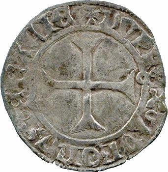 Charles VII, double tournois, Toulouse