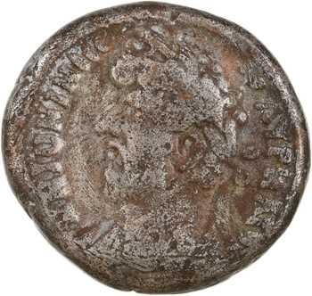 Égypte, Marc-Aurèle, tétradrachme, Alexandrie, An 7