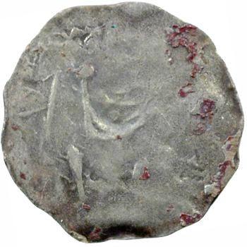 Picardie, Vermandois (comté de), denier anonyme, vers 1050
