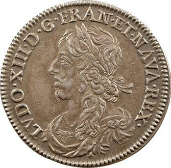 Louis XIII et Richelieu, s.d. Paris