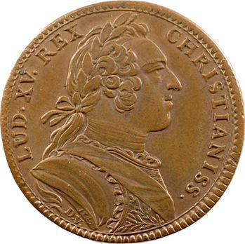 Bourgogne (États de), 1749