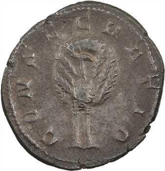 Mariniane, antoninien, Rome, 254