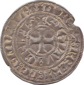 Elincourt (Seigneurie d'), Guy IV de Saint-Pol, gros au cavalier, s.d. (1300-1317)