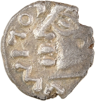 Leuques, denier SOLIMA/COLIMA, c.60-40 av. J.-C