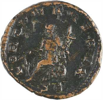 Philippe Ier, as, Rome, 244-245
