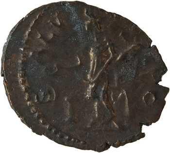 Tétricus Ier, antoninien, Trèves, 271-274