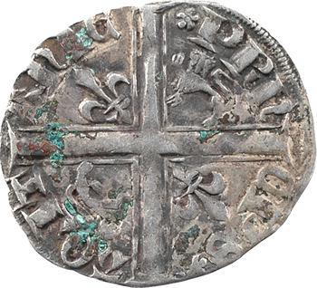 Aquitaine (duché d'), Édouard IV, le Prince noir, hardi, Tarbes