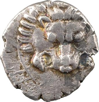 Lycie, Trbbenimi, tétrobole ou tiers de statère, c.390-370 av. J.-C