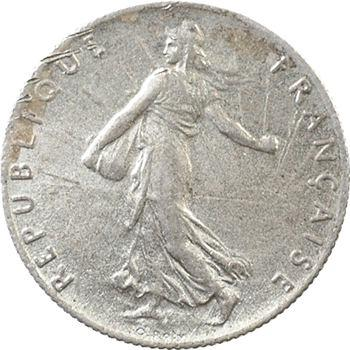IIIe République, 50 centimes Semeuse, 1899 Paris