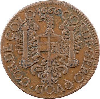 Besançon, Jean-Claude Cabet, 1666