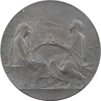 Roty (L.-O.) : Semper, 10e anniversaire du mariage du comte de Sainte Aldegonde, 1890-1900 Paris
