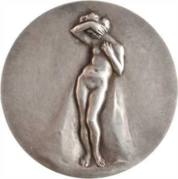Dejean (L.) : le Printemps, 1903 Paris, SAMF N° 87